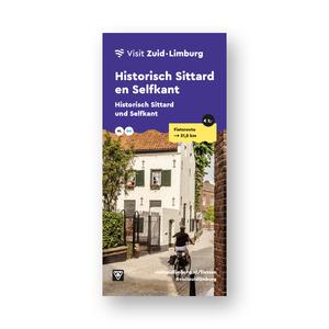 Visit Zuid-Limburg Historisch Sittard en Selfkant