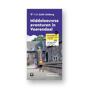 Visit Zuid-Limburg Middeleeuwse Avonturen in Voerendaal