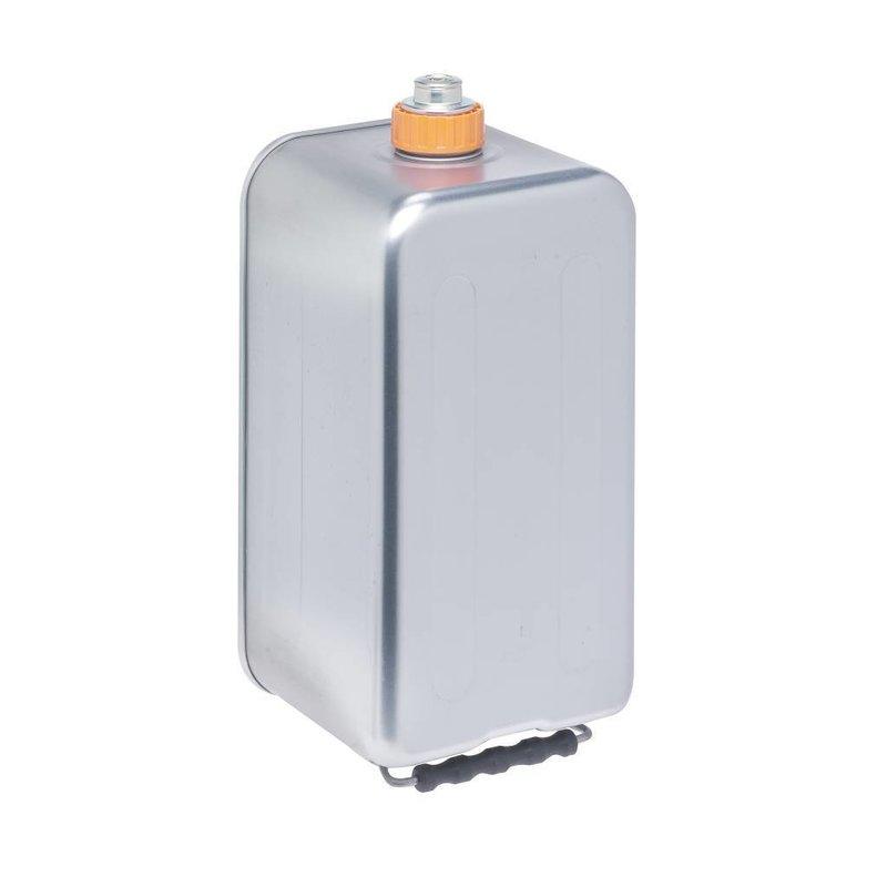 Zibro Wisseltank 7.6 liter type L (met cleangripdop)
