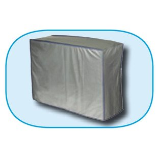 Afdekhoes klein 800x550x285 mm