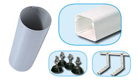 Airco onderdelen