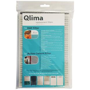 Filterset tbv luchtontvochtiger