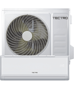 Split unit airco TSCS1232 (tot 100 m³)