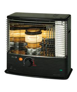kouskachel dubbelbrander RC 320 + CO2 sensor (tot 110 m³) - Gebruikt