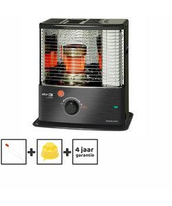 kouskachel enkelbrander RS 24 (tot 85 m³)