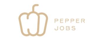 Pepper-Jobs