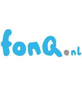 fonQ Cadeaubon fonQ 15 euro