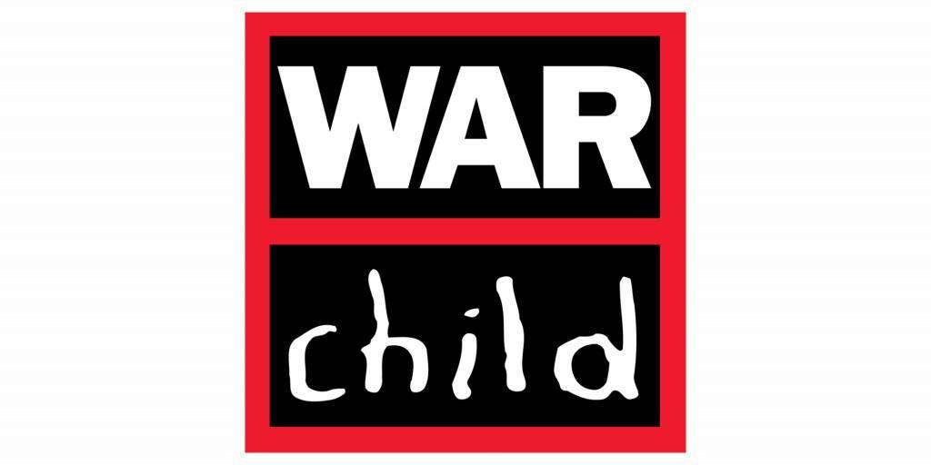 Warchild War Child 10 euro