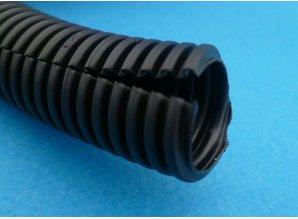 SCT13 flexibele slang opengesneden 13 mm