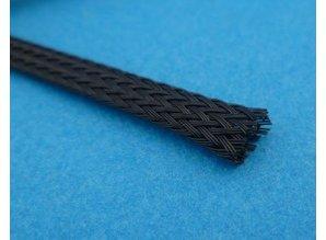 gevlochten isolatiekous NGTS05 3-9 mm