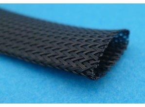 gevlochten isolatiekous NGTS20 14-26 mm