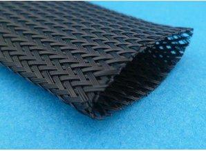 gevlochten isolatiekous NGTS30 20-40 mm