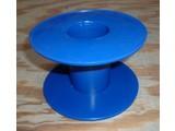 Lege kunststof haspel 136 mm (Nr1)