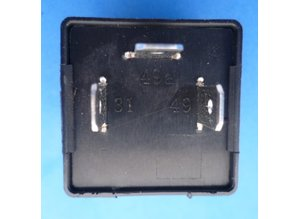 160651 knipperautomaat 6V