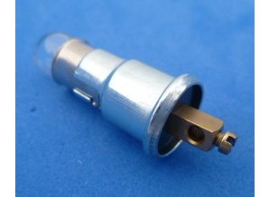 fitting 170136 BA9s / 12,1 mm