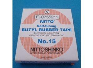MPIBT3 zelfvulkaniserende tape