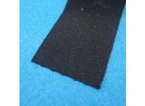 CT525SE flame resistant polyester fabric tape