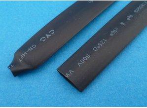 HSS9.0B krimpkous 9.0-4.5 mm