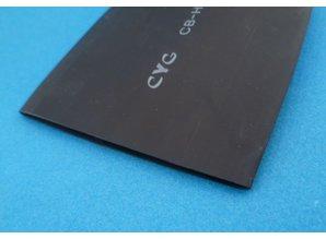HSS50.0B krimpkous 50.0-25.0 mm