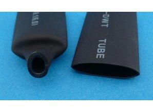 XBDW-19.1 krimpkous met lijm 19,1 mm