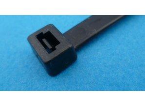 NCS30078BL 300/7.8mm zwart