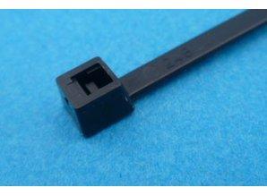 NCS37036BL 370/3.6mm zwart