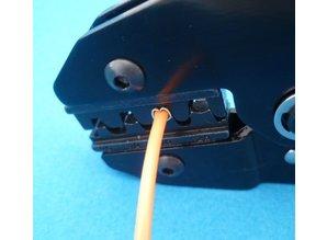 LY-48B krimpen ongeisoleerd 0.5-2.5 mm2