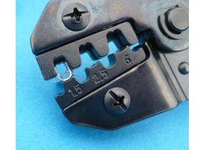 900763 krimpen ongeisoleerd 1.5-6 mm2
