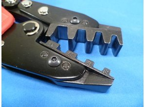 CETT6 Adereindhulsentang 10-35 mm2