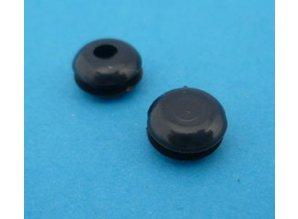 PVC afdichtdop 6,0 mm GMC-0603