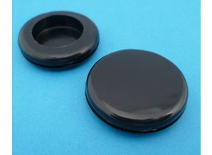 PVC afdichtdop 25,1 mm GMC-2518
