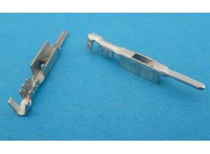 DEL-9894-L male 0,5mm2