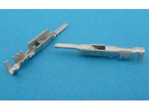 DEL-7581-L male 0,8 mm2