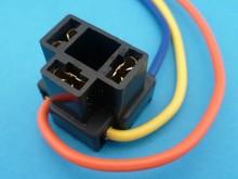 BH029 H4 lampstekker