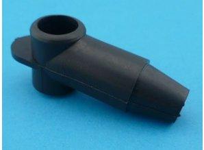 212 N2 V14 oog isolator 12 mm zwart
