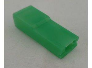 6.3 mm RS63004G groen