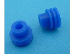 FEP-SEAL-U afdichtrubbertje voor 4,8 mm kontakten