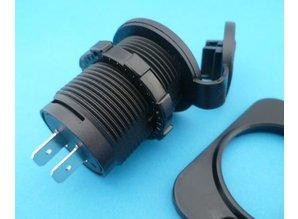 USB-194PS USB-laadaansluiting