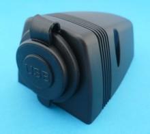 USB-194HMS USB opbouw