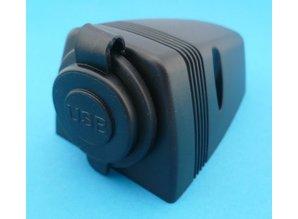USB-194HMS USB-laadaansluiting