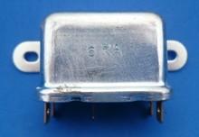 Relais wissel 12V 20/30A 0-728-20