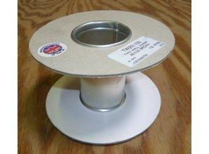 Lege haspels 139/77 mm (Nr5) karton/metalen kern