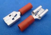 8,0 mm PRR744 schuifstekker
