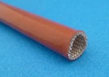 hittebestendige kous 8mm rood
