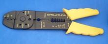 KRIMP-1 krimptang ongeisoleerd