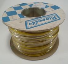 1.0 mm2 geel/paars 100 meter