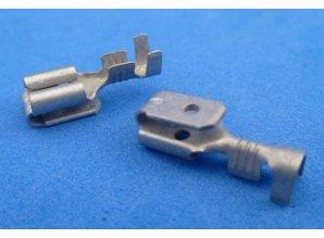 4.8*0.8 mm 3-5139Z 10 stuks