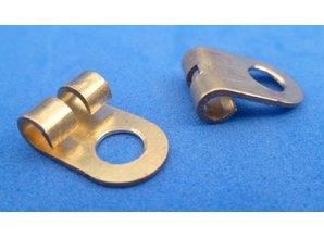 30-265-H 5,1 mm ring kabelschoen haaks