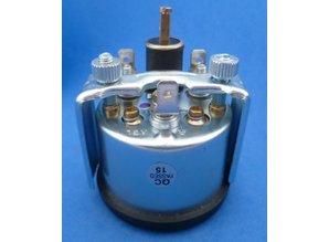 Oliedrukmeter + sensor