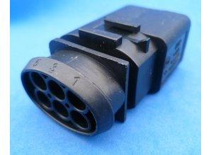 FEP-28-6P-SET stekkerset